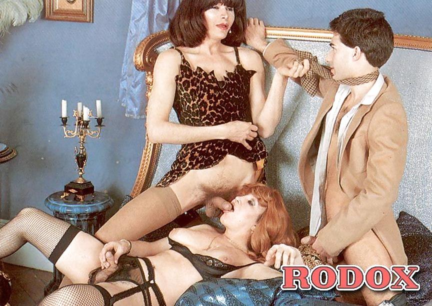 полнометражное транс порно фильмы ретро