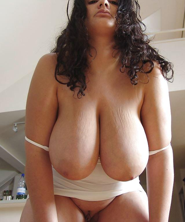 Big tits chunky