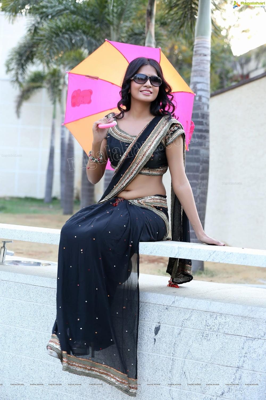 Telugu actress hot sexy pics-9666
