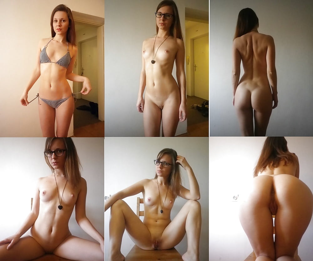 Sex nude girl exposed scott pleasure