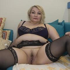 Russian Granny Hot Sex