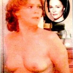 Nackt Clare Holman  Raquel Welch