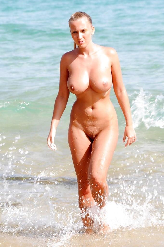Curvy nude beach — 6