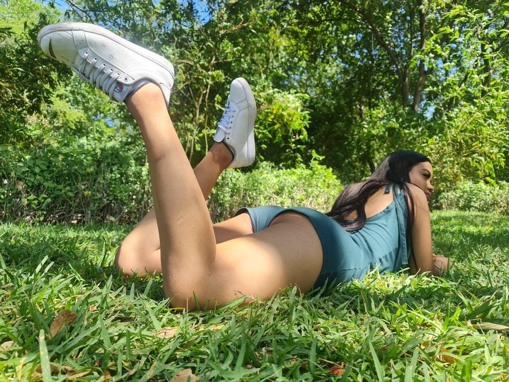 Outdoors - 43 Pics