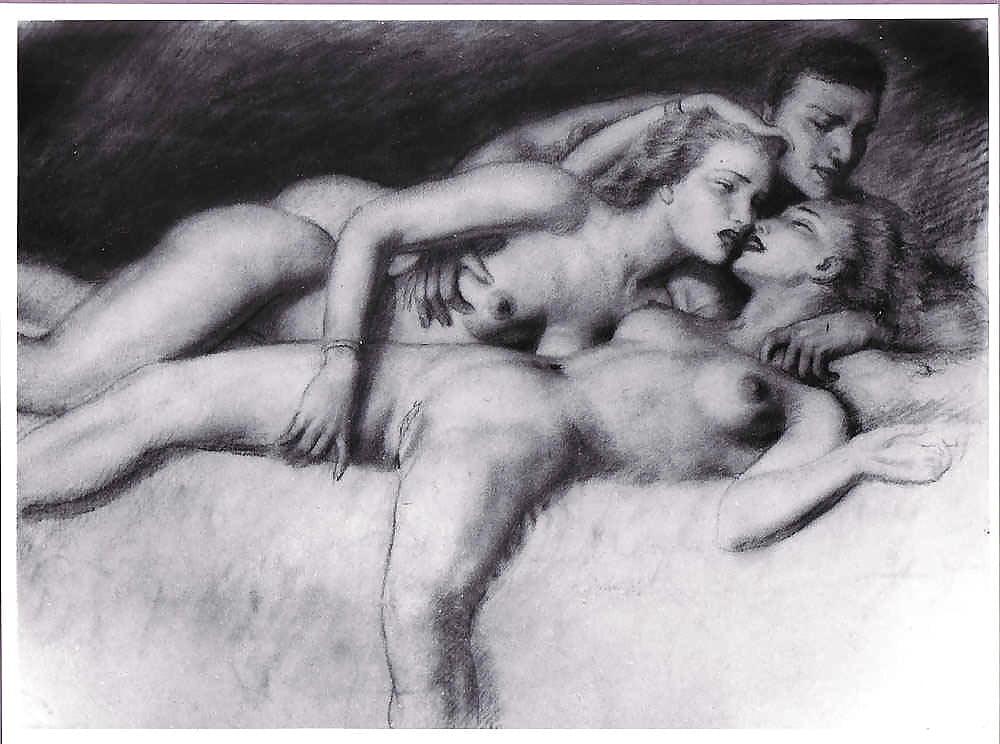 Curvy erotic pictures