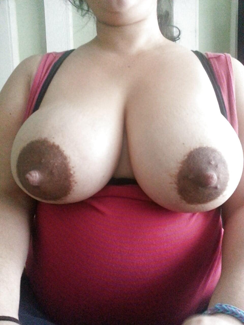 Big brown boobs, afgan sexy nude girls