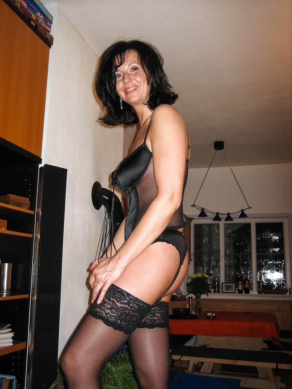Sexy Mature French Wife Nadine - 40 Pics - Xhamstercom-2729