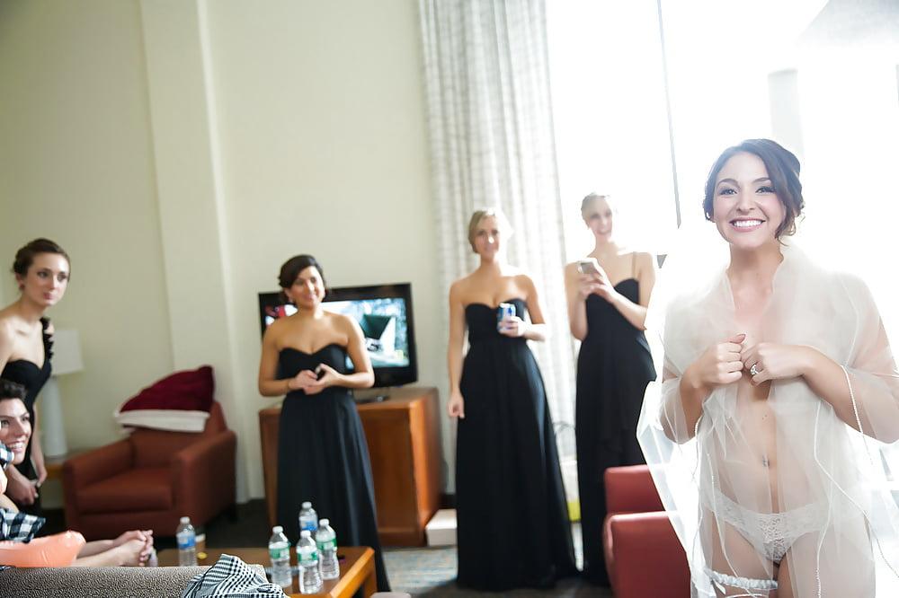 Orgymiike bridal party fuck fest - 3 part 4