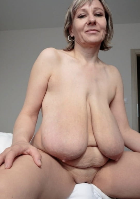 Big titty milf anal