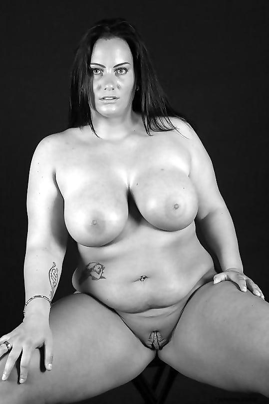 Порно фото тетки в теле — pic 5