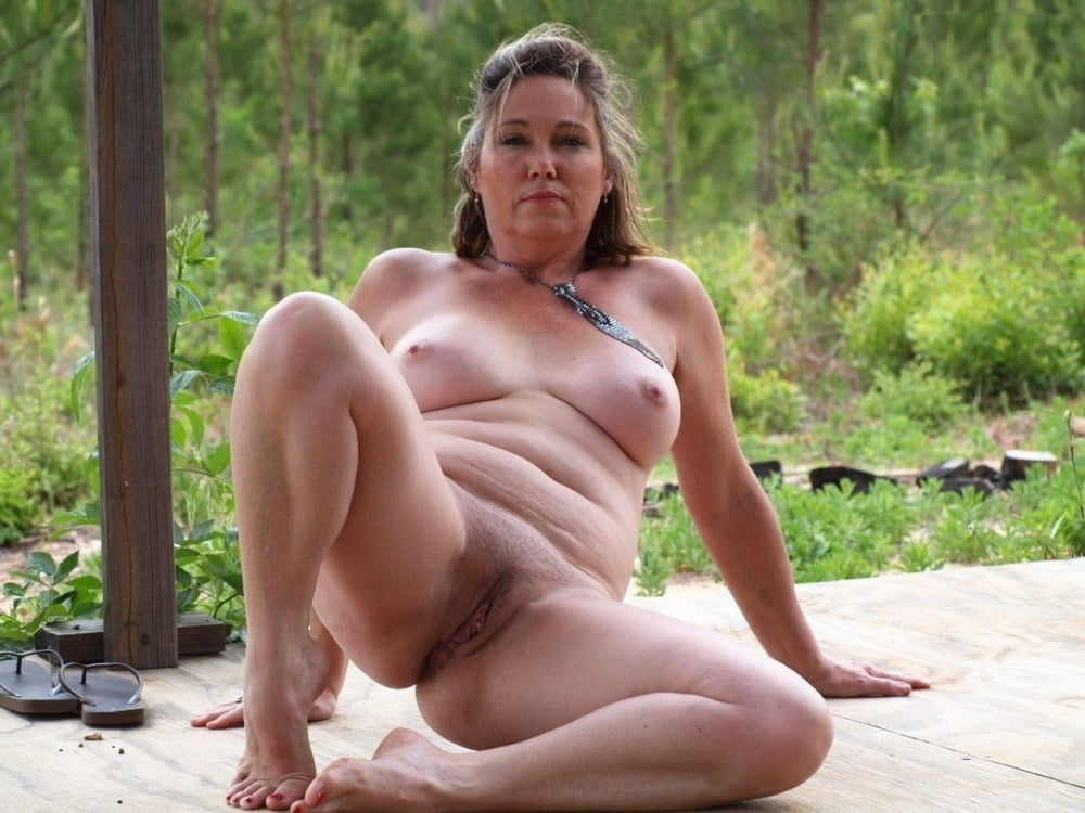 Mature woman photos