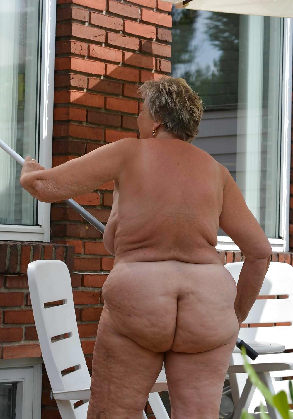 Grandma, Your Nude - 75 Pics  Xhamster-5991