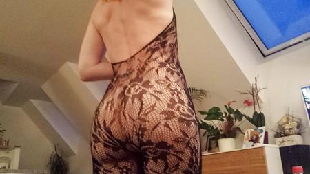skinny wifes big ass