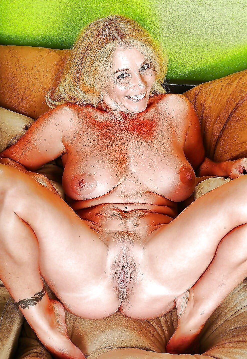 Pussy old woman hot — photo 14