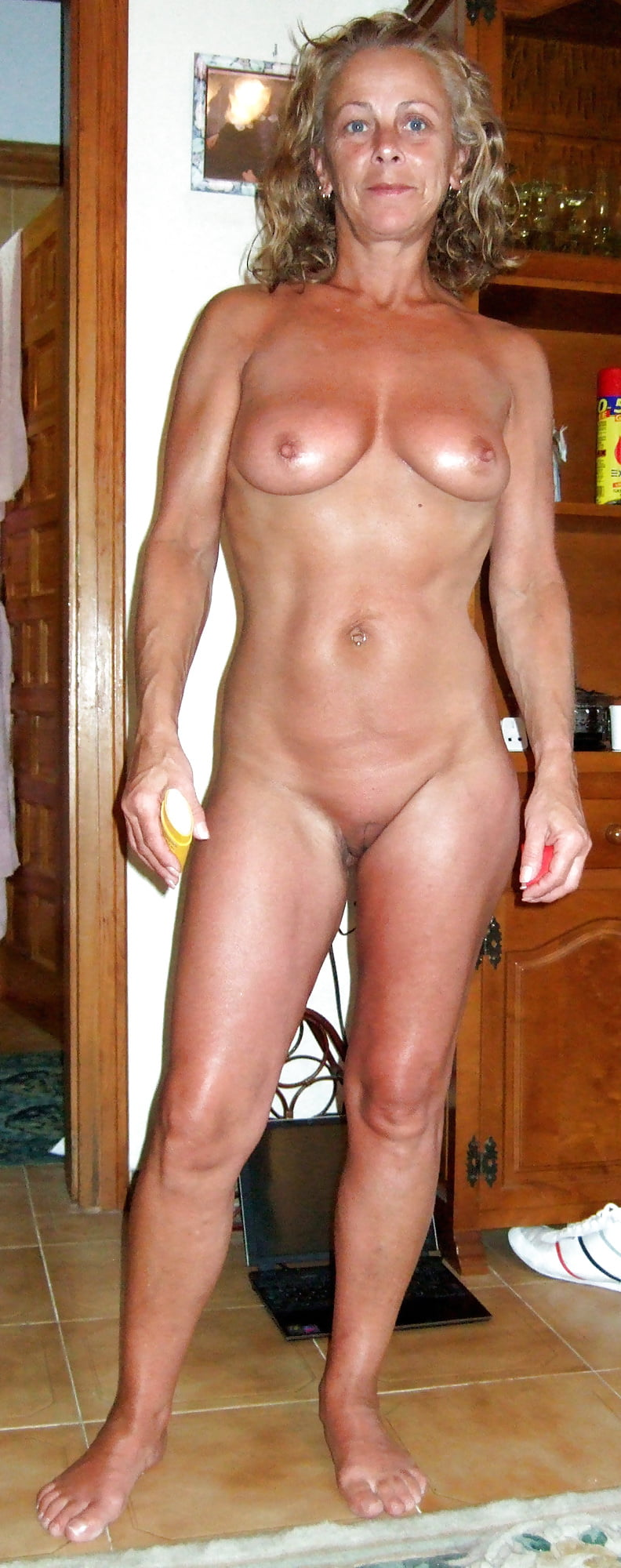 Nude amature women with great ties abs — 15