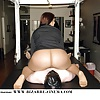 Big Butts and Anal