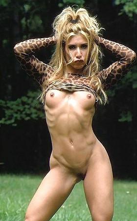 Bikini Athlete Female Free Nude Picture Gif
