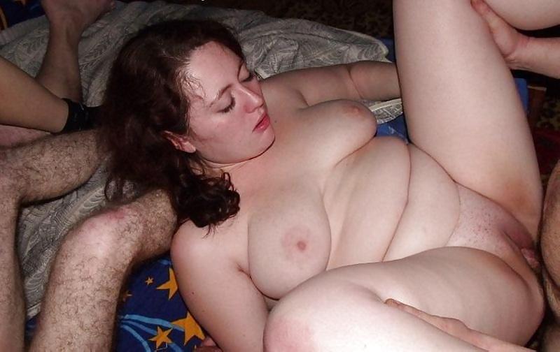 Fat swingers