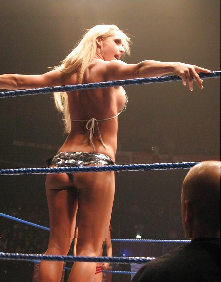 Wwe divas hottest sexy wallpapers