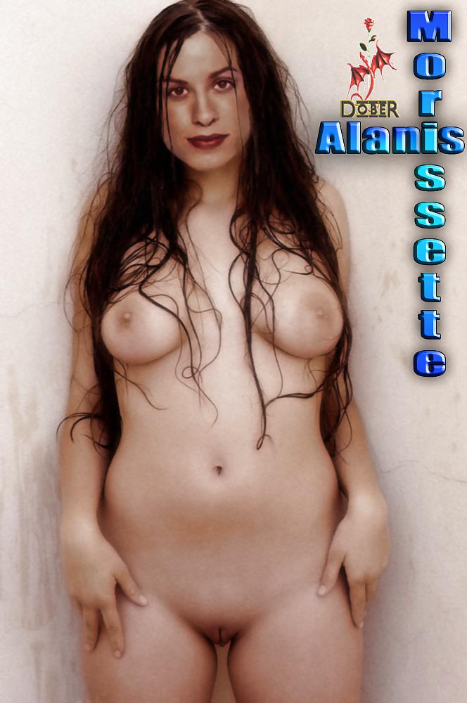 Alanis morissette music photo naked