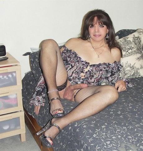 Pure Tranny Dick Cum Model Porn Ass Bbw Ts CD All In One - 25 Pics