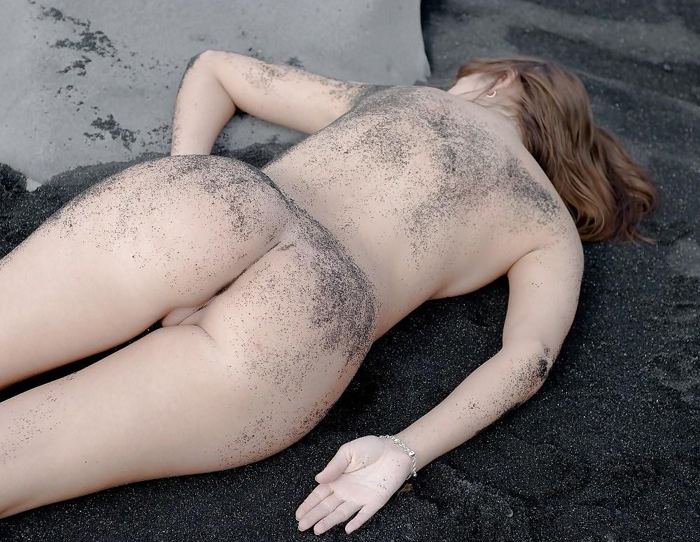 Nude farm girl dirty