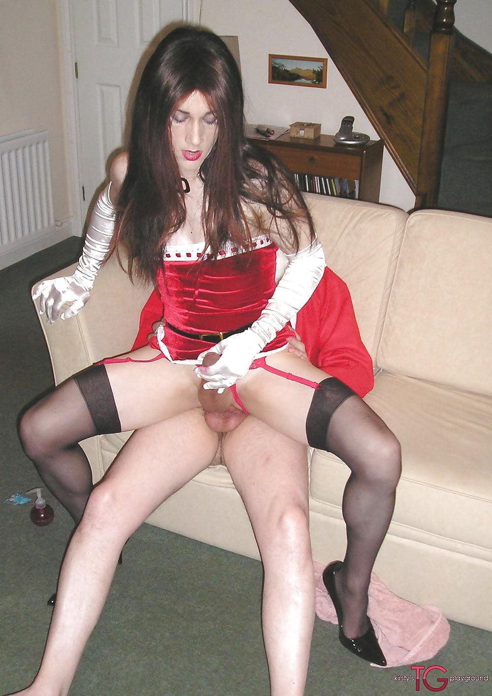 Teen crossdresser sex pics
