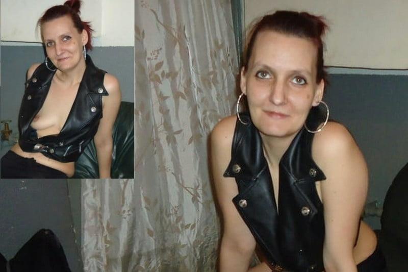 Annette 3 - 21 Pics