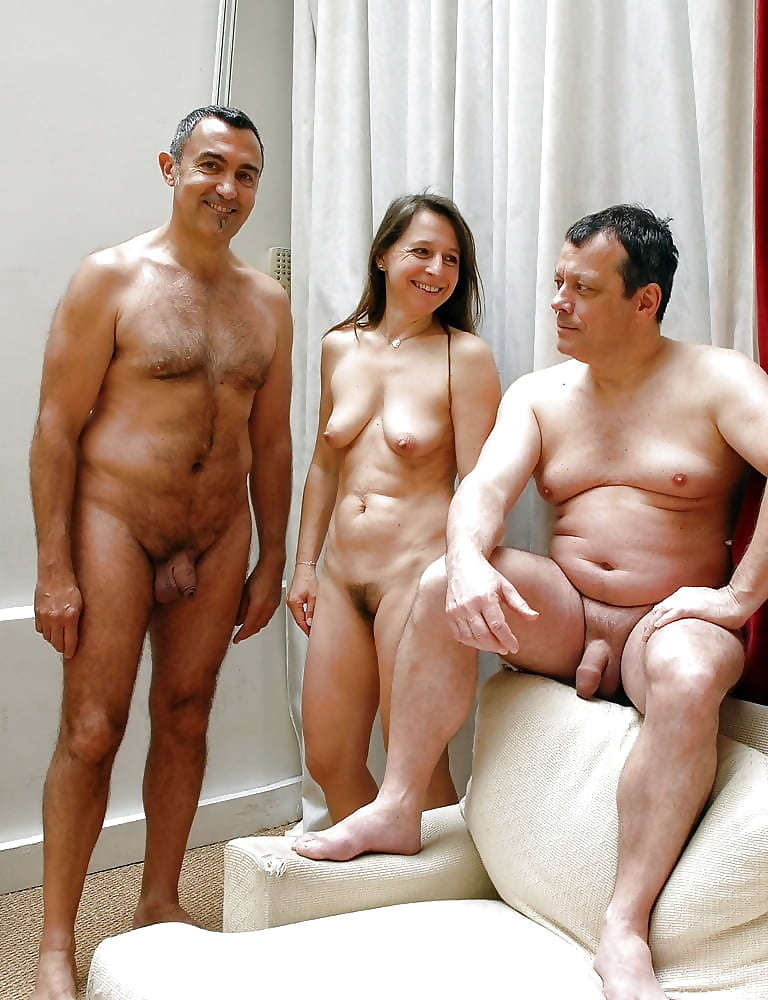 Young family nudist family sex orgy — 15