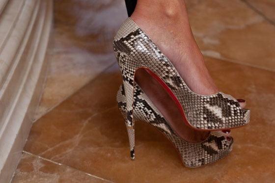 Melania trump sexy feet
