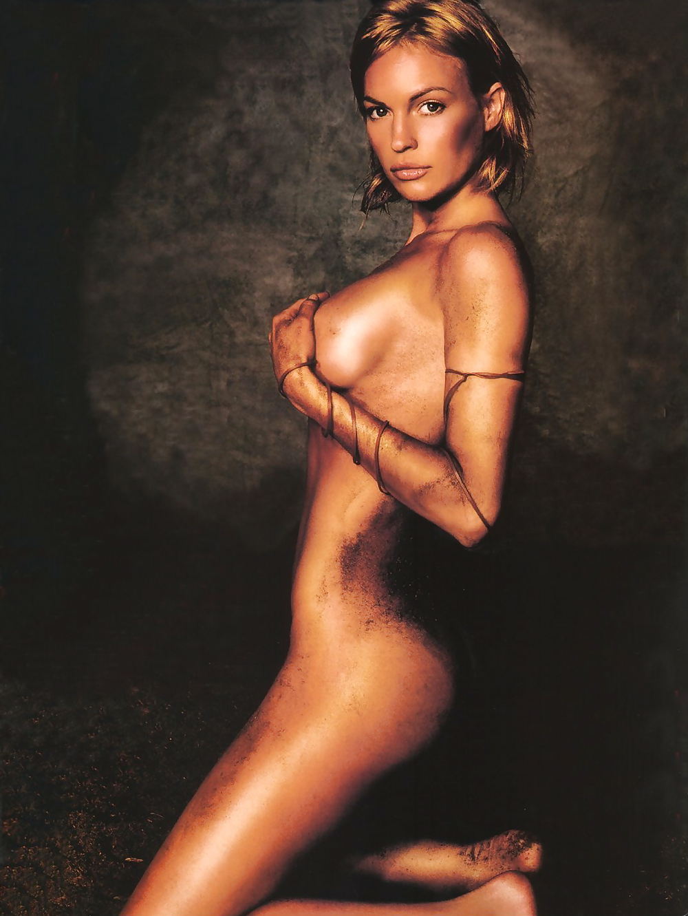 Jolene blalock naked opinion you