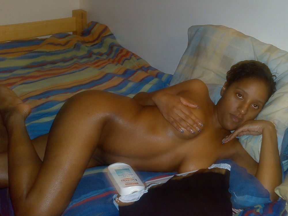 Sexiest nude women in the world