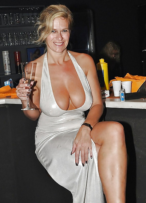 Pin on mature cleavage