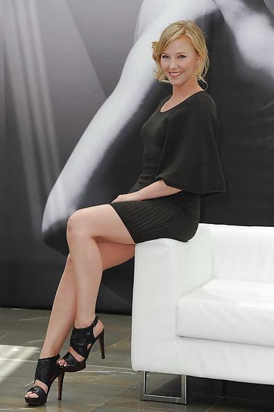 Stephanie march nude