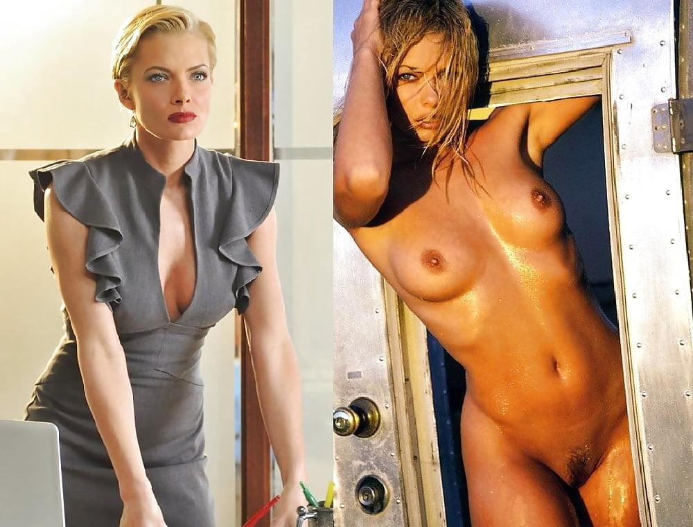 Celebrities nude beach collection
