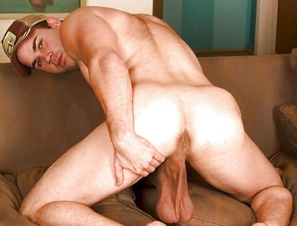 gay hairy balls Low men hanging
