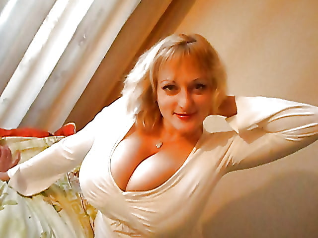 фото жены с большим бюстом для секса