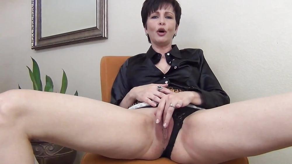Hot mom creampie