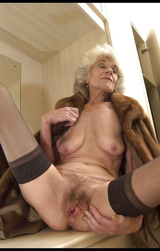 Granny sex portal