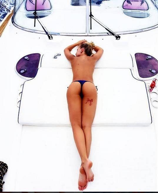 Czech whore Nela