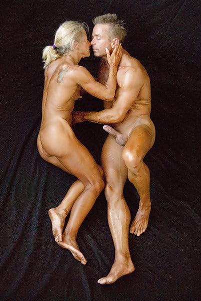 Порно большие фото на природе постепенно стал