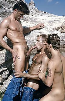 Nude gallery Riley reid interracial creampie