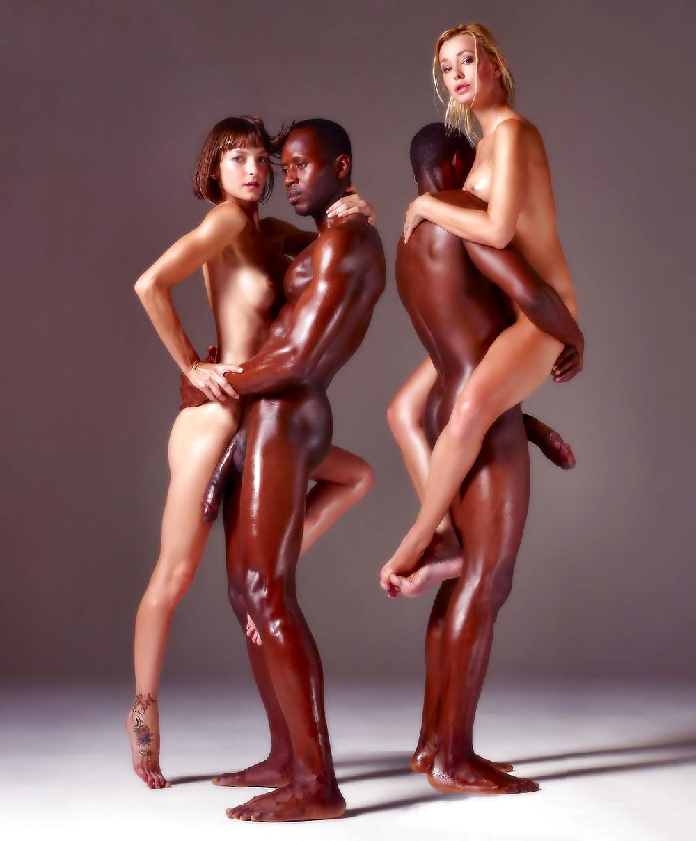 Naked bad white women — photo 12
