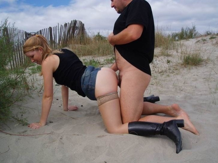 Outdoor Swingers 61 - 102 Pics