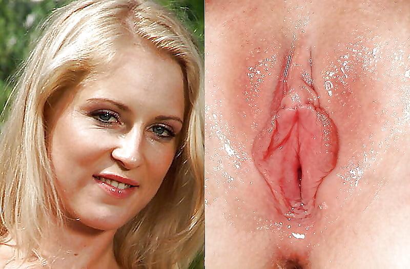 Abba's vulva