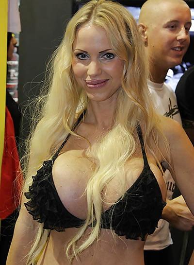Most popular german pornstars