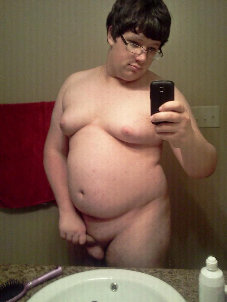 love Chubby boy