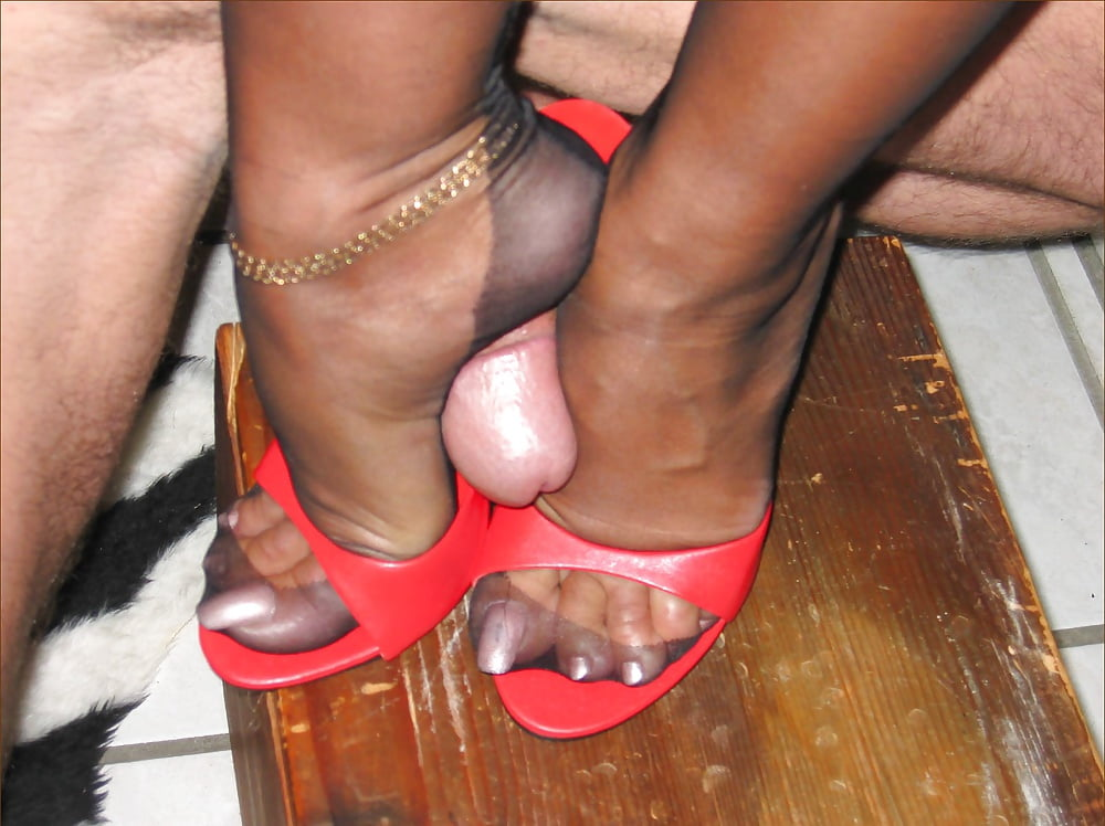 Office trampling humilation and femdom torture of a footdom slave