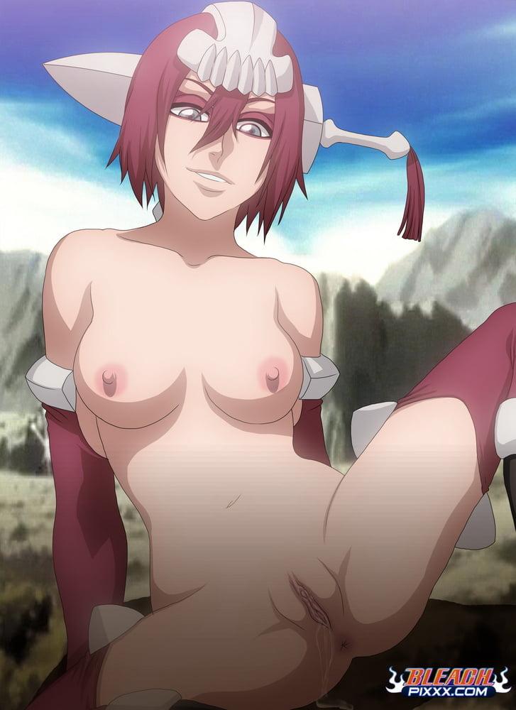 Bleach naked girls videos — photo 11