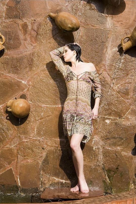 Delphine Chalneac - 83 Pics